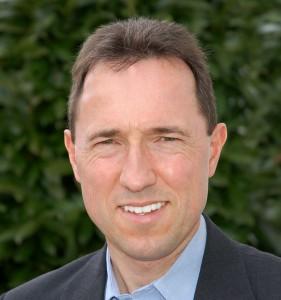 Roland Wanner Autor