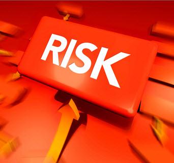 Risk intern