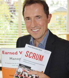 Autorencoaching Roland-Wanner Autor Bücher
